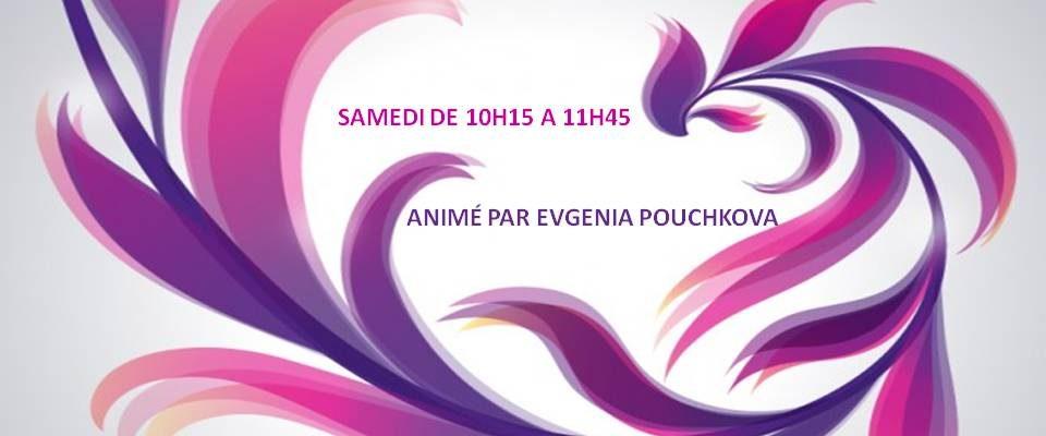 2017/2018: Club des femmes