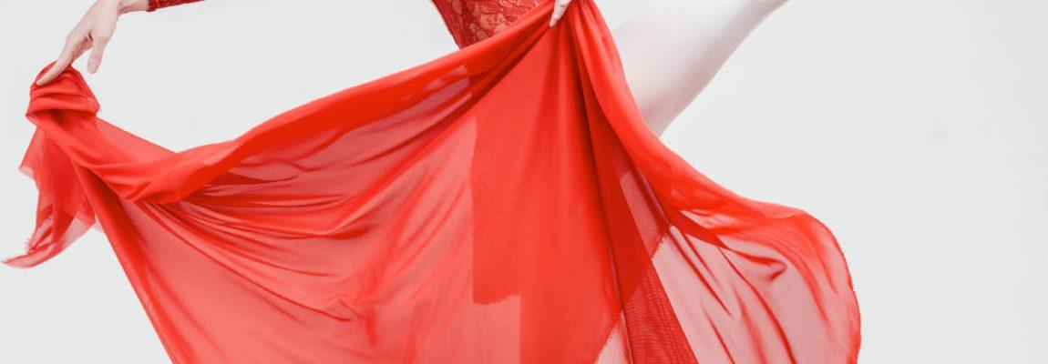 """14 et 15 octobre 2017: """"Carmen-Suite"""" – Gala du Ballet"""