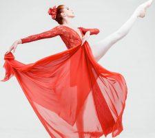 """14 et 15 octobre 2017 Evénements: """"Carmen-Suite"""" – Gala du Ballet"""